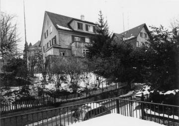 Schneckenmannstrasse 25 Schneckenmannstrasse 27