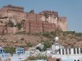 Mehrangarh Fort Jodphur