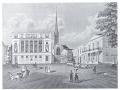 1838 Hotel Baur und Poststrasse