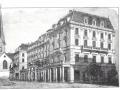 1876 Umbau und Aufstockung