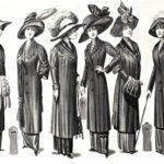 Kataloge 1911 - 1919