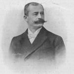 30. März 1912 Nachruf Jacques Gassmann