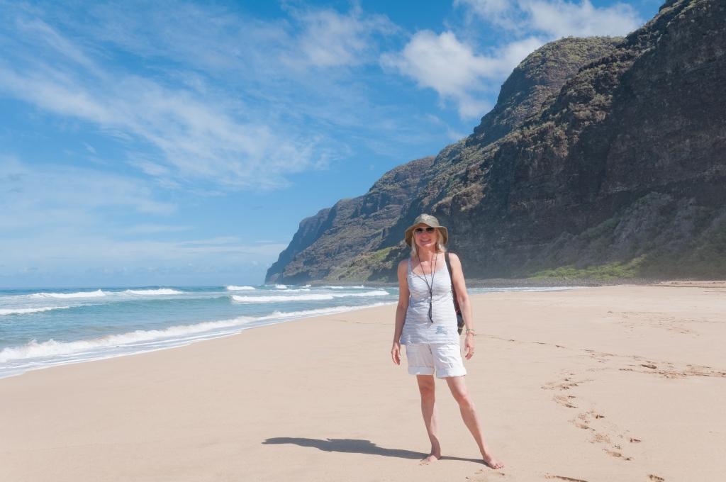 Kauai Süd- und Westküste
