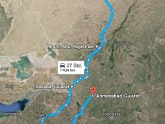 2017_Indien_Route