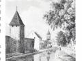 1836 Fröschengraben mit Tiefenhoflinde