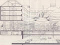 1961 Projekt Gallerie Zentral- und Kappelerhof