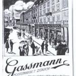 Werbung von 1880 bis 1988